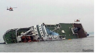 ferry Sewol 1