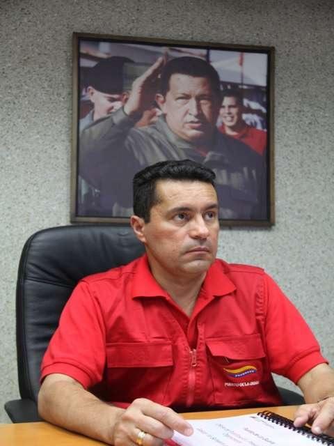 Jose Avelino Goncalves