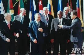 III cumbre de la asociación de estados del caribe 2001